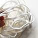 番禺n95口罩松緊帶耳繩扁彈力繩環保品質