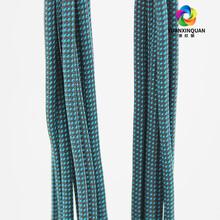 绳子深圳绳带厂家现货供应彩色提花绳丙纶圆绳支持定制图片