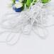 廣州一次性松緊帶衣帽松緊帶白色環保量大價優