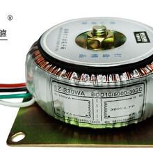 30W,音頻變壓器,環形變壓器,量大從優-綿陽市力源電子廠圖片