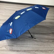 三折广告伞生产厂家
