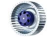 外轉子散熱凈化風機EC高效前傾離心風機160mm