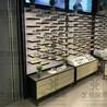 哪里有定制玖拾木快時尚眼鏡柜?寶山眼鏡超市展示架