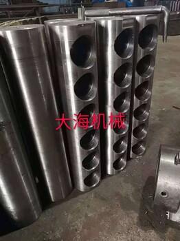 厂家供应隧道岩石劈裂机LB-90岩石劈裂棒价格