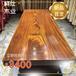 上海普陀实木大板茶桌价格新中式实木书桌哪家比较好实木办公桌实木餐桌厂家直销