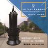 四川樂山帶保護裝置的潛水軸流泵臥式潛水軸流泵斜拉式潛水軸流泵