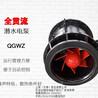 浙江宁波管道直连式全贯流泵闸门泵圆筒泵