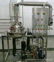 矩源JYX-L蒲公英、白头翁提取浓缩机组真空减压浓缩机组