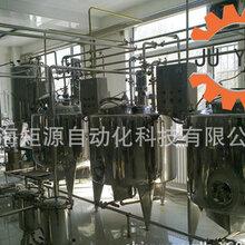 矩源JYG-L桃子汁、梨汁、西瓜汁、凤梨汁生产线