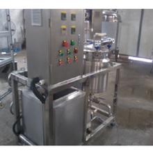 矩源奶制品巴氏杀菌小中型鲜奶生产线设备图片