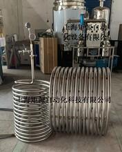 供應生產型不銹鋼全自動纈草精油蒸餾提取設備圖片