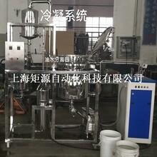 供应上海矩源JYT-L丝柏精油提取设备图片