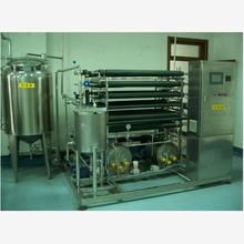 直销矩源杀菌设备UHT超高温列管式杀菌机图片
