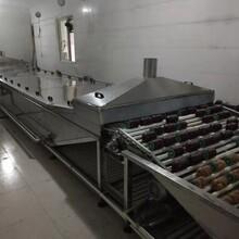 供应黄桃果汁罐头食品饮料加工生产线图片