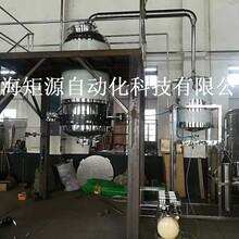 上海矩源香叶精油天竺葵精油挥发油提取设备图片