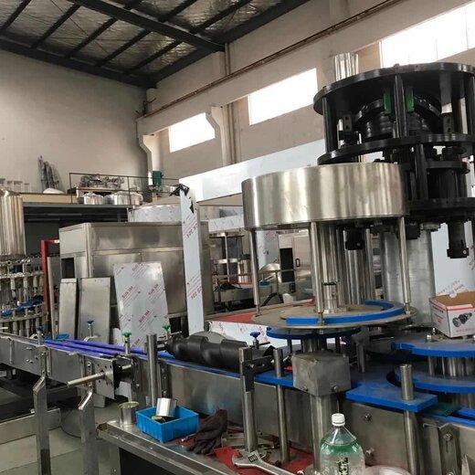 矩源果汁飲料設備,升級產品矩源果汁生產線造型美觀