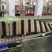 自動果汁設備質量可靠,果汁生產線圖片