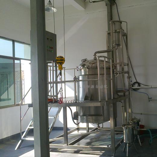 靠譜精油蒸餾設備節能降耗,植物精油設備