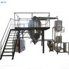 生产植物精油提取器操作简单,植物精油提取机