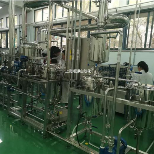 真空低溫濃縮機,超聲波逆流循環提取濃縮設備