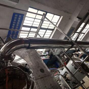 矩源精油提取設備,矩源精油萃取設備產量高