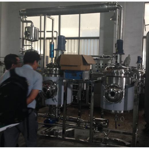 上海矩源超聲低溫萃取濃縮儀,天然溶栓提取濃縮純化設備款式新穎