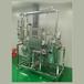 矩源低溫雙效降膜蒸發器,制造矩源薄膜濃縮蒸發設備經久耐用