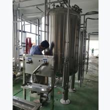 销售矩源果汁设备厂家直销,果汁饮料生产线图片