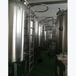 制造果汁生產線操作簡單