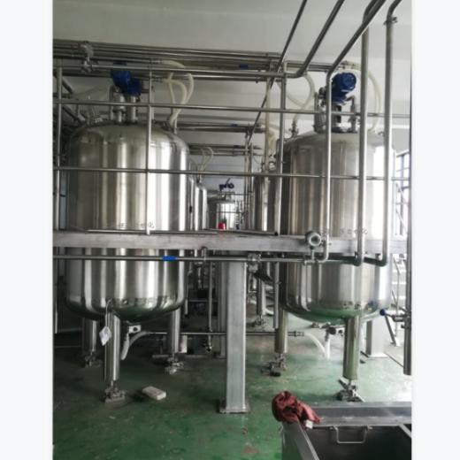 环保矩源果汁设备厂家,果汁生产线