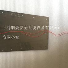 上海朗晏平板爆破片平面防爆片大面积泄爆膜片