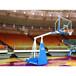 甘肅彈性平衡籃球架彈性平衡籃球架簡介籃球架