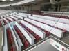 安捷-固定式看臺,體育館座椅,看臺座椅,看臺座椅供應商