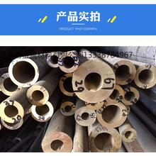 无锡乐善铜铝厂家直销黄铜管毛细铜管H65国标环保黄铜管价格实惠库存齐全