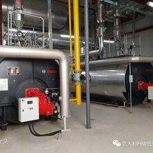 山西长治燃气锅炉低氮改造公司,氮氧化物小于30毫克