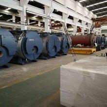 低氮冷凝热水锅炉生产厂家,现货供应