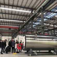 天津燃气锅炉低氮改造低氮改造公司