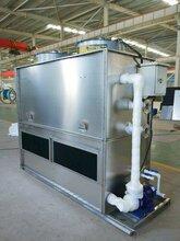 闭式逆流冷却塔厂家直销现货供应支持定制