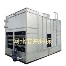 呼和浩特闭式冷却塔选型计算逆流闭式冷却塔原理