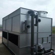 安来环保生产闭式冷却塔逆流式冷却塔不锈钢喷淋塔河北冷却塔批发