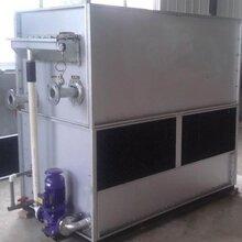 闭式冷却塔密闭式冷却塔蒸发式冷却器冷却塔填料厂家