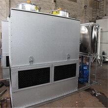 安来FBN-150闭式冷却塔闭式冷却塔厂家冷却塔参数