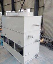安来FBN闭式逆流冷却塔型号齐全支持定制