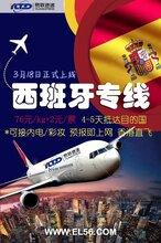 跨境电商物流之西班牙专线