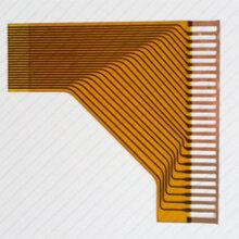线路板行业推荐FPC软板手机软排线全自动电测机