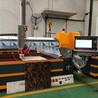 五軸水刀寶陶機械最新款3020型龍門式智能水刀切割機拼花機