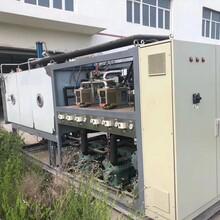 上海浦東凍干機廠家直銷5平方25平方冷凍式干燥機圖片