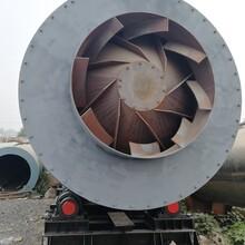 管道式气流烘干机污泥专用干燥机二手滚筒烘干机厂家供应图片