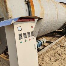 矿尾沙三回程烘干机质量可靠,滚筒烘干机图片