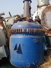 5000升搪瓷反应釜价格,反应锅图片